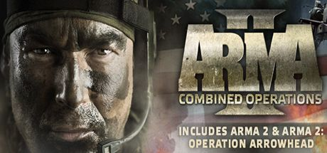 ARMA 2 Combined Operations (DayZ)