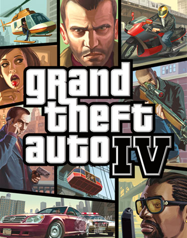 Купить Grand Theft Auto IV: Episodes from Liberty City