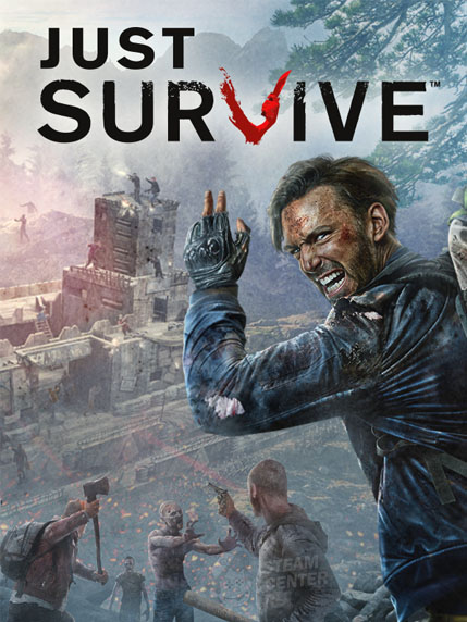 Купить Just Survive