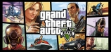 Grand Theft Auto V (Steam)