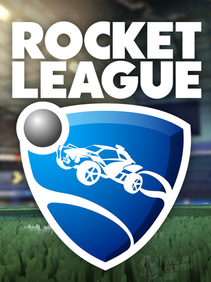 Купить Rocket League
