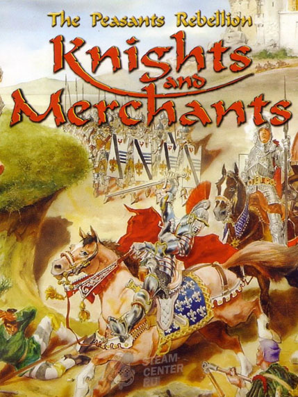 Купить Knights and Merchants