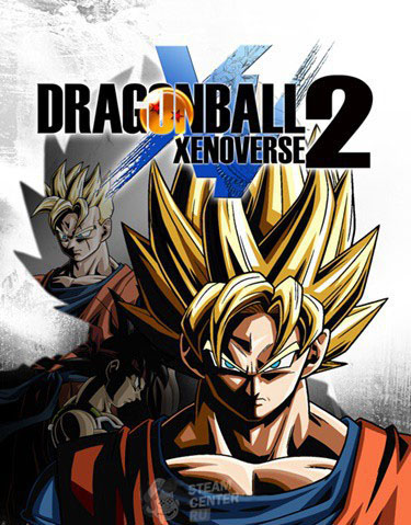 Купить Dragon Ball Xenoverse 2