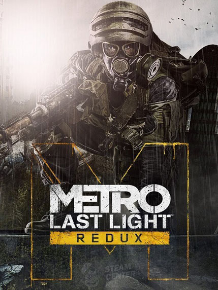 Купить Metro: Last Light Redux
