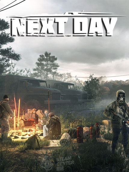 Купить Next Day: Survival