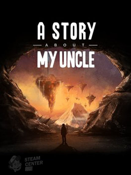 Купить A Story About My Uncle
