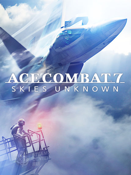 Купить Ace Combat 7: Skies Unknown