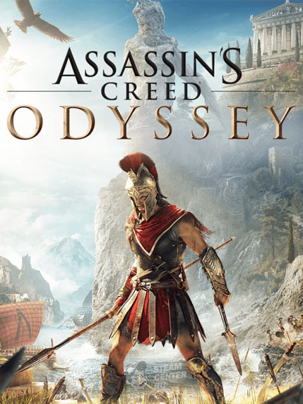 Купить Assassin's Creed Odyssey (Steam)