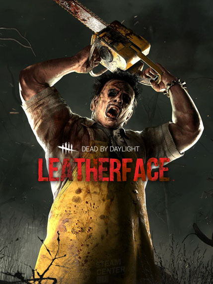 Купить Dead by Daylight - Leatherface
