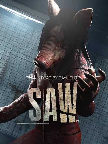 Купить Dead by Daylight - the Saw Chapter