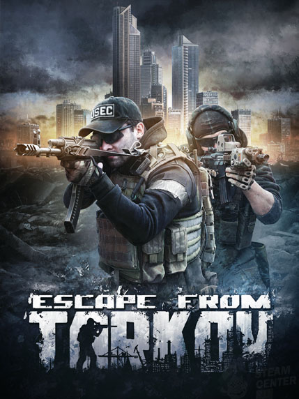 Купить Escape from Tarkov