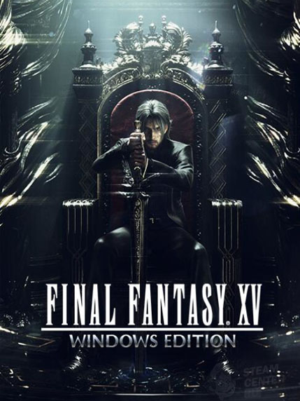 Купить Final Fantasy XV: Windows Edition