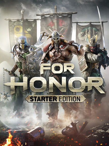 Купить For Honor - Starter Edition