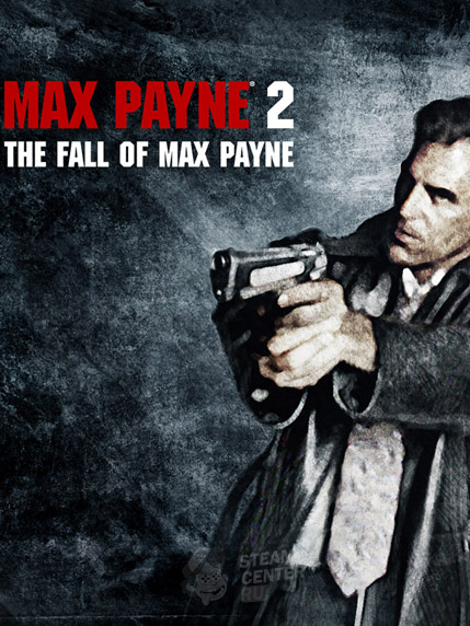 Купить Max Payne 2: The Fall of Max Payne
