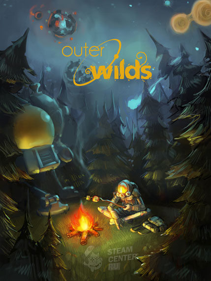Купить Outer Wilds