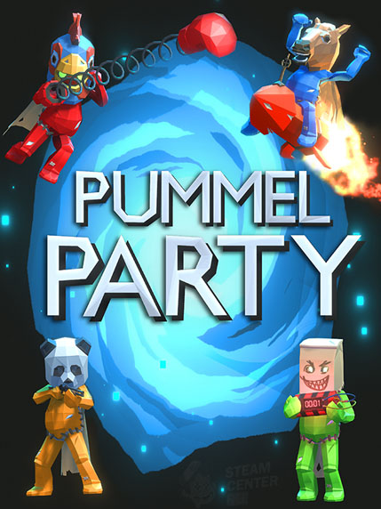 Купить Pummel Party