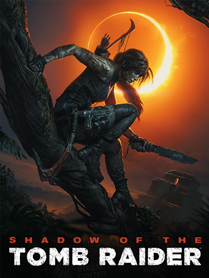 Купить Shadow of the Tomb Raider