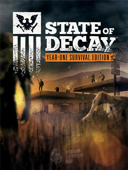 Купить State of Decay: YOSE