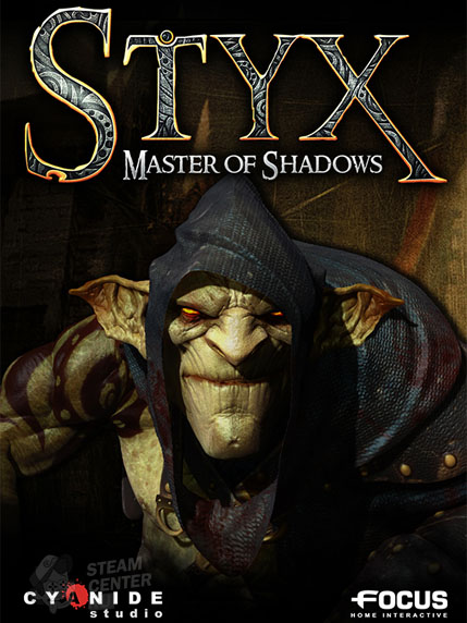 Купить Styx: Master of Shadows