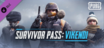 Survivor Pass: Vikendi