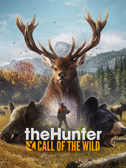 Купить theHunter: Call of the Wild