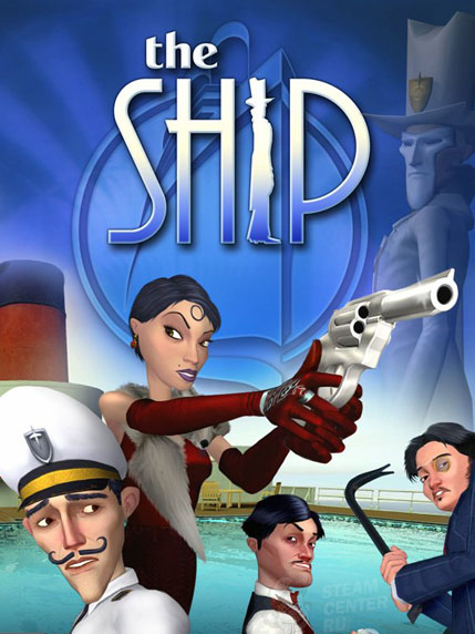 Купить The Ship: Murder Party - Complete Pack