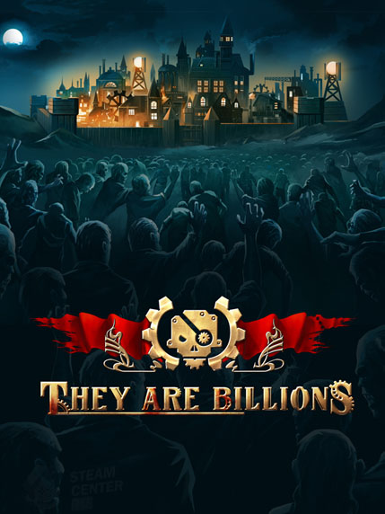 Купить They Are Billions